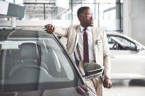 Blog - Zakelijke auto - Kopen of leasen?