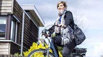 Blog - Op de fiets naar je werk