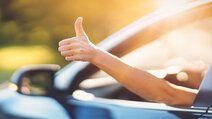 Blog - Op vakantie met de leaseauto