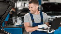 Blog - Autobedrijven schakelen over naar haal en brengservice