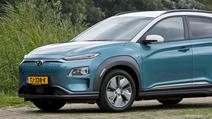 Blog - Hyundai KONA Electric en de nieuwe waterstofauto NEXO op de Autosalon van Parijs