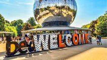 Blog - Voorkom boetes in Brussel waarschuwt ANWB
