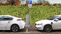 Blog - Elektrische auto's niet meer weg te denken uit ons straatbeeld