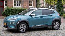 Blog - Hyundai wil levertijd Hyundai KONA Electric inkor
