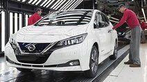 Blog - Nissan LEAF ( 40 kWh ) direct leverbaar in Nederland