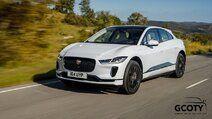 Blog - Eerste volledig elektrische Jaguar wint Duitse Auto van het Jaar-verkiezing