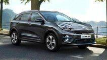 Blog - Kia Motors Europe maakt gecorrigeerde WLTP-cijfers bekend voor de actieradius van de Kia e-Niro.